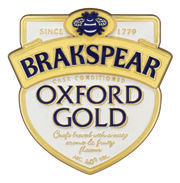 Oxford Gold by Brakspear